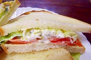 サンドイッチFull