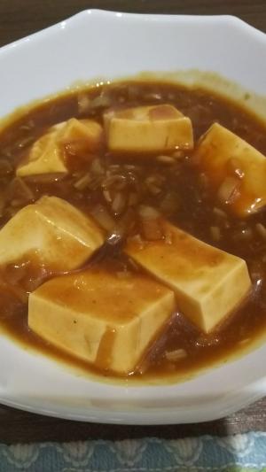 麻婆豆腐 レシピ 肉なし