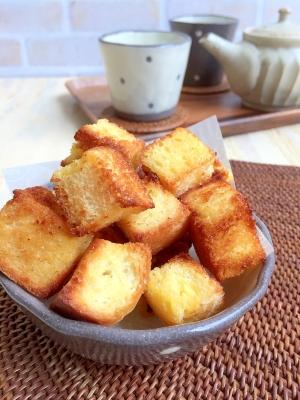 食パン 消費 レシピ