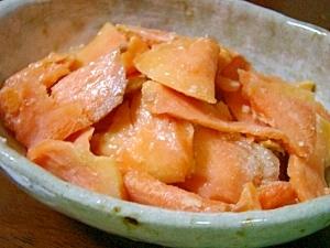 鮭 ほぐし レシピ