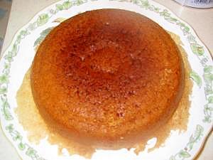ホットケーキミックスで、簡単バナナケーキ♪