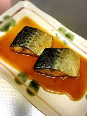 鯖 の 煮付け 黄金比でマスター!「鯖の煮付け」の基本の作り方