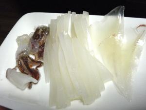 ヤリイカ さばき 方 ヤリイカの基本 基本・旬・産地・食べ方を魚屋がご紹介