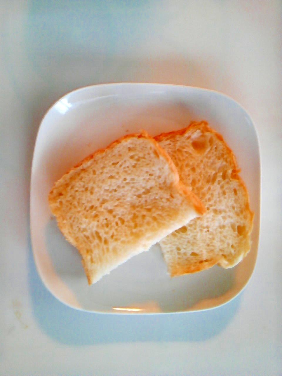 白菜食パン(ホームベーカリー使用)