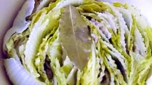 美味☆白菜のミルフィーユ鍋