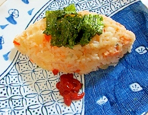 炊飯器で炊くだけ!鮭ピラフ?鮭ご飯?