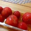 簡単5分の作りおき☆夏にぴったりプチトマトのマリネの参考画像