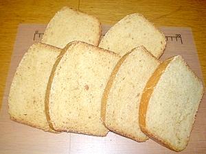 かりんとうパン