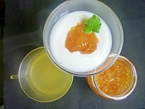 金柑 レシピ ジャム