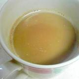 スキムミルクdeミルクコーヒー
