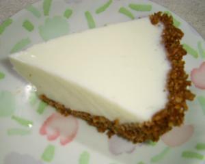 自家製クリームチーズで