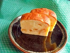 しっとりした★ゆずのパウンドケーキ
