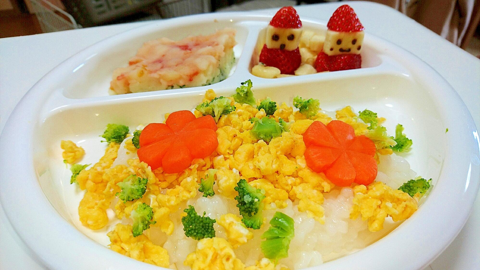 13. ひな祭りのちらし寿司