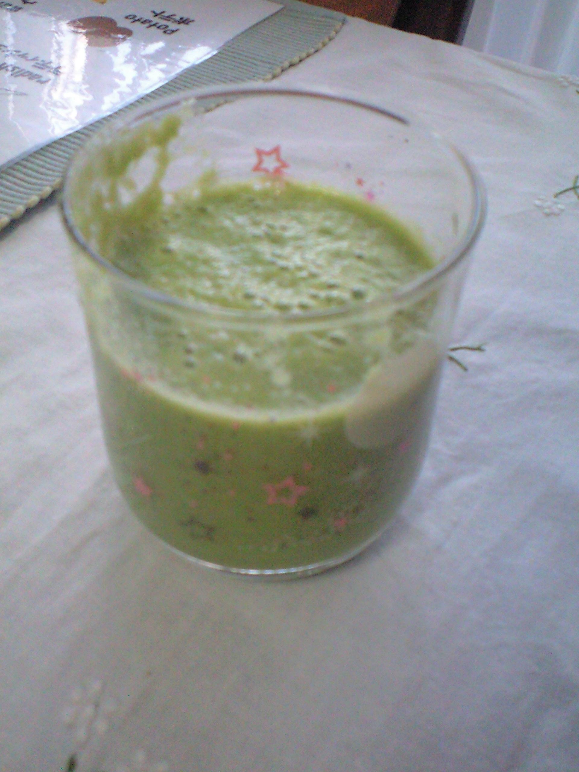 野菜と果物のジュース