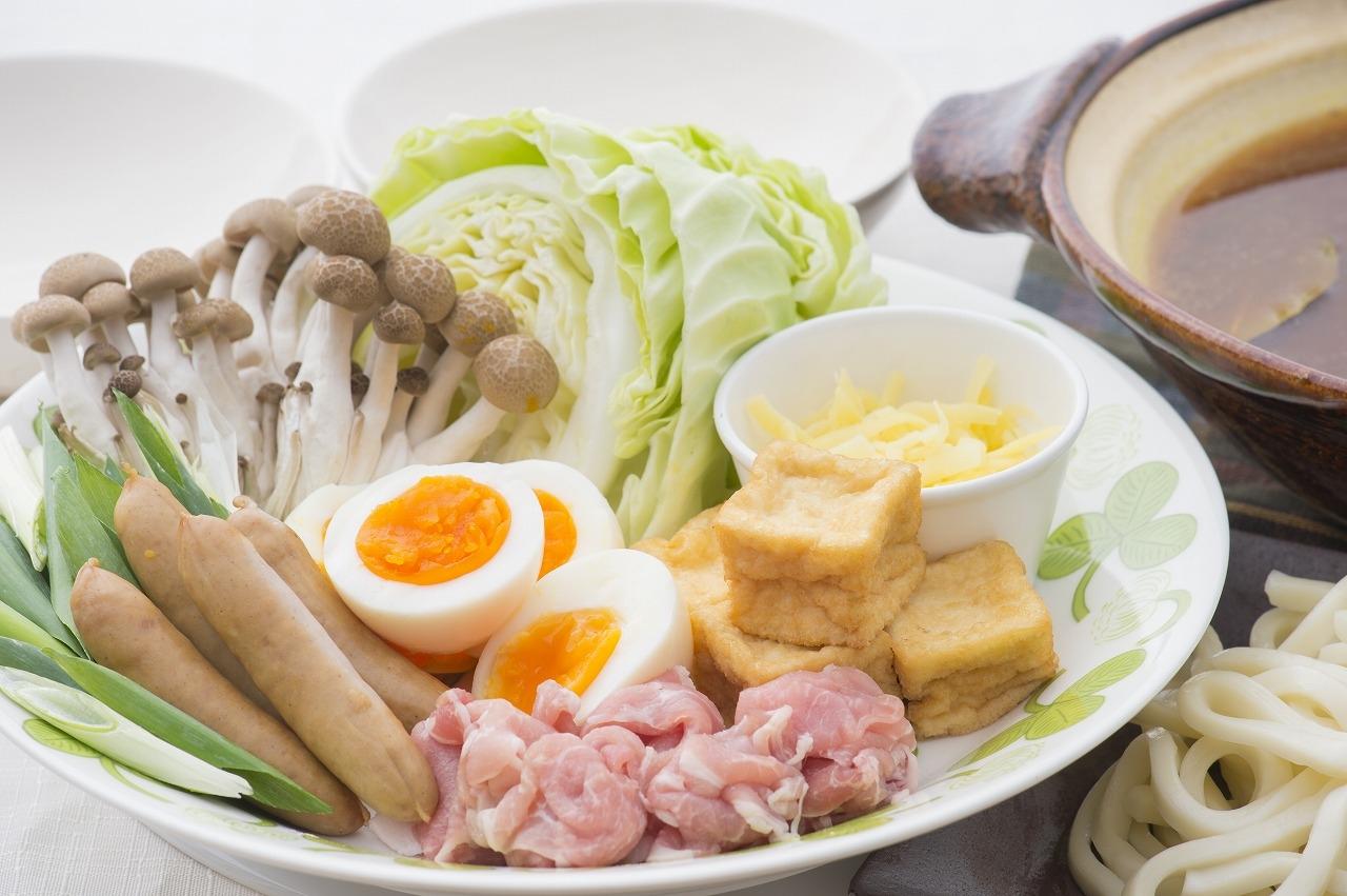 【潔癖家族の主菜Vol.6】カレー鍋
