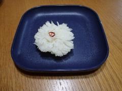 菊花かぶ(菊花かぶら)☆甘酢漬け
