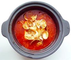 スンドゥブチゲ 韓国純豆腐鍋