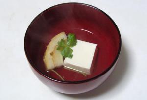 ニュー湯豆腐