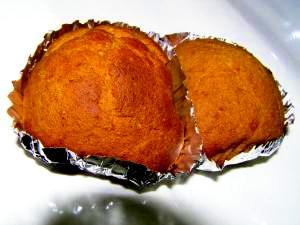 米ぬかケーキ(改)