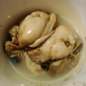 冷凍 牡蠣 あたる