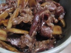 定番の保存食☆牛肉とごぼうのしぐれ煮