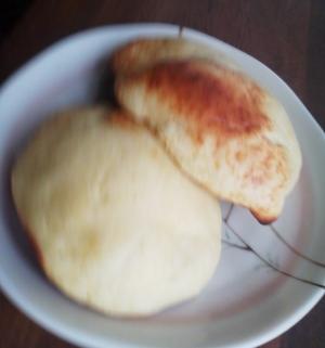 ホットケーキミックスでつくる 簡単ソーセージパン レシピ・作り方 by 加保|楽天レシピ