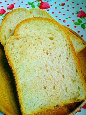 HBで☆ライ麦フランス食パン