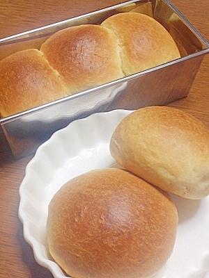 ほったらかし パン