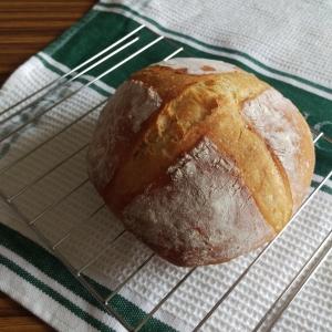 こねないパン ブール レシピ・作...