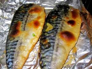 お魚料理をラクに
