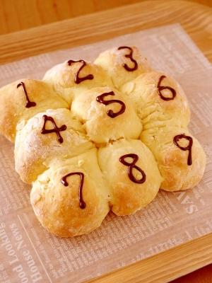 ホットクック パンケーキ