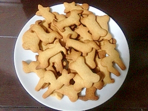 Germany☆ジンジャーブレッドクッキー レシピ・作り方 by Anelavivi|楽天レシピ