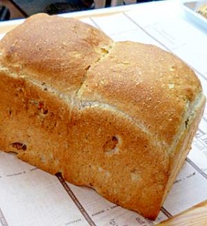 ウォールナッツパン