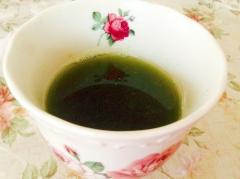 ポカポカ♡ほっこり♡蜂蜜☆塩麹☆生姜☆青汁