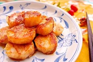 長芋レシピ人気