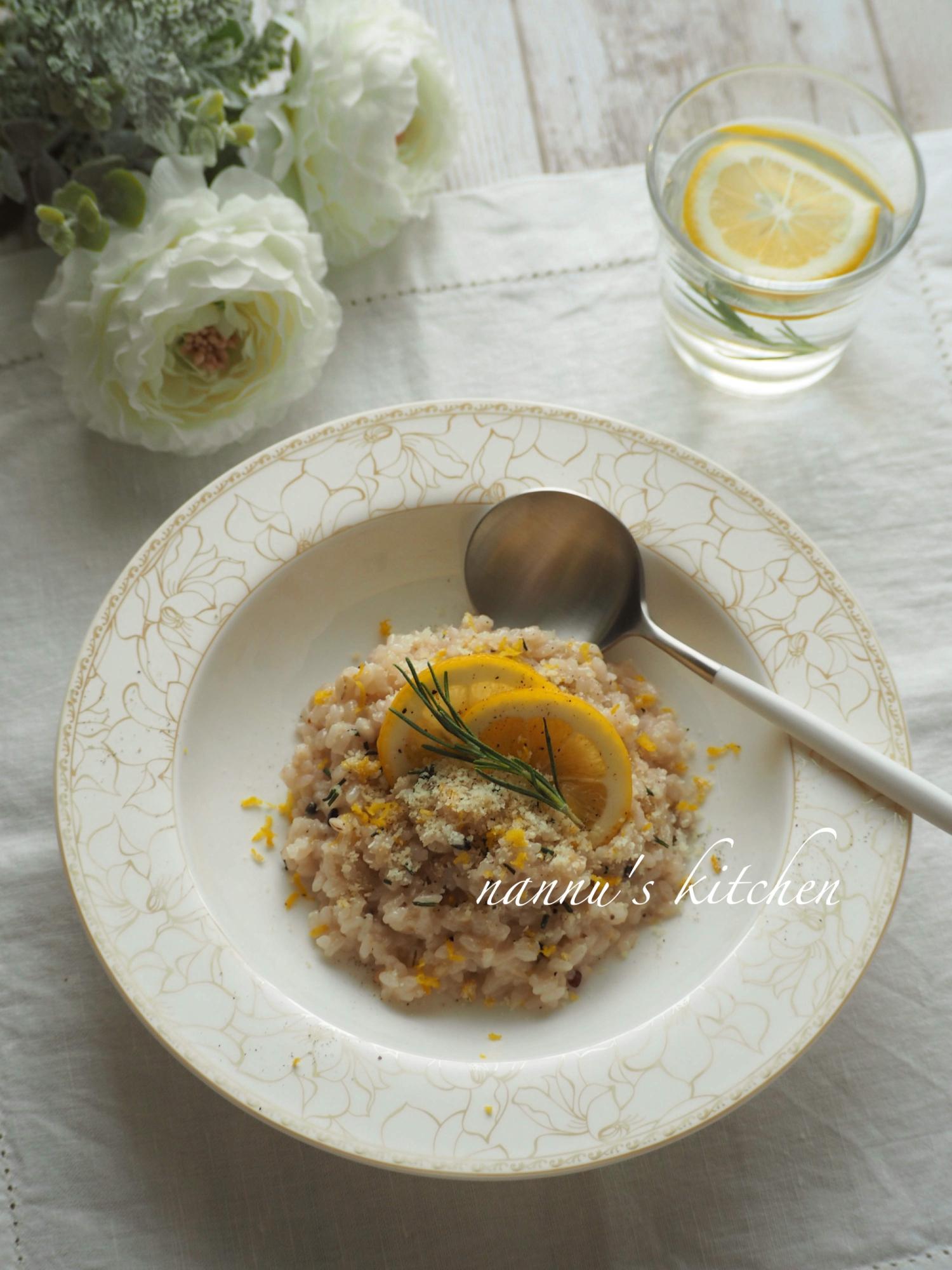 レモンとオレンジのハーフ!「マイヤーレモン」の活用レシピ10選の画像