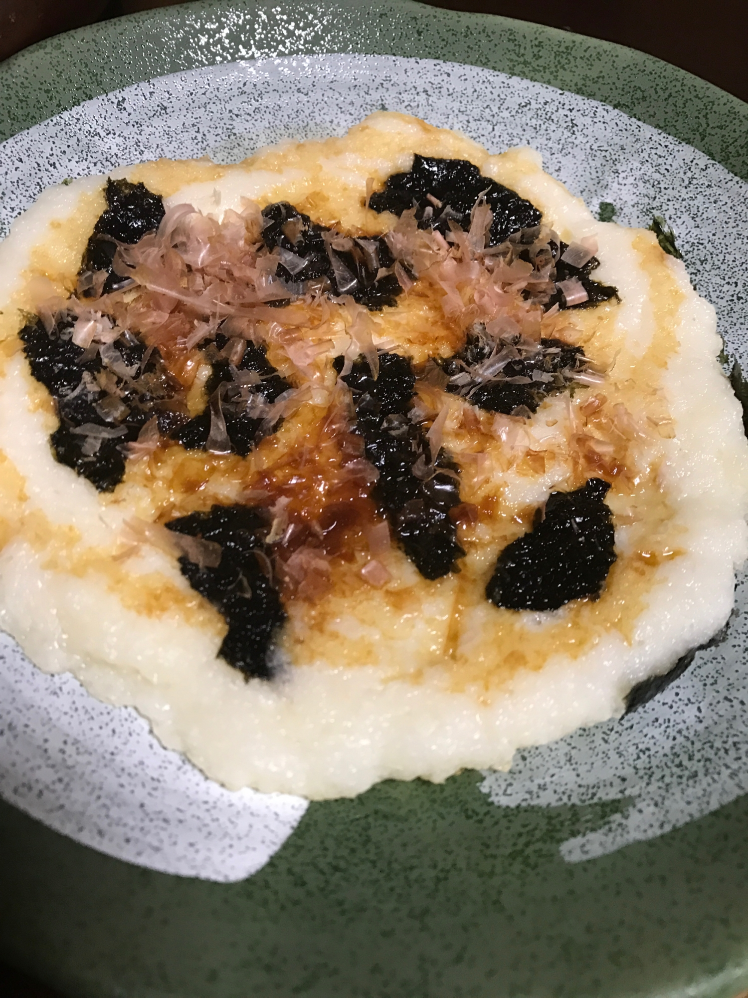 簡単♪大和芋の揚げ焼き レシピ・作り方