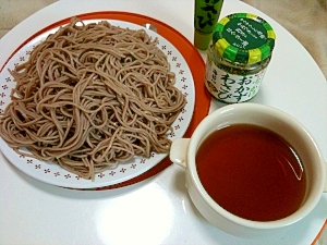 白だしからつくるそばつゆ レシピ・作り方 by _hiiragi 楽天レシピ