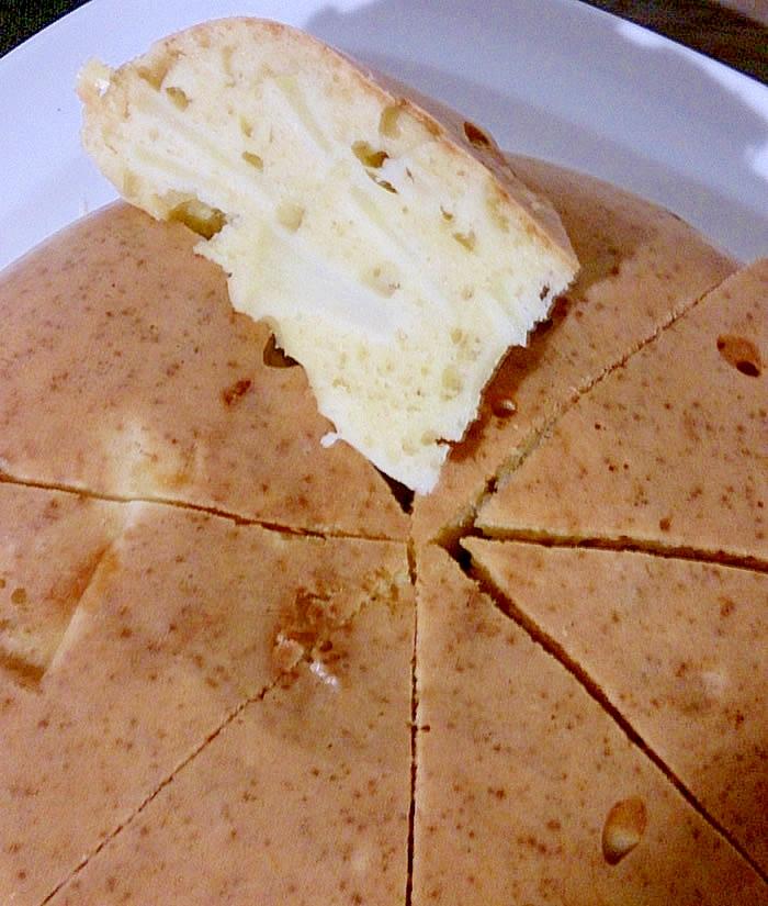 炊飯器で作る豆腐ホットケーキの簡単レシピ