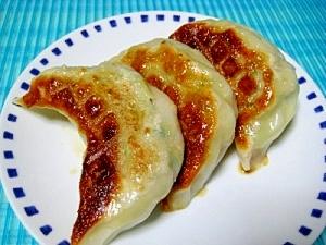 餃子 レシピ