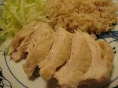 シンガポールチキンライス 海南鶏飯