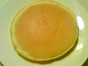 自分で粉をあわせて作る簡単!パンケーキ