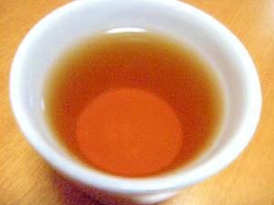 おやつのお供に♪血糖値対策ほうじ茶