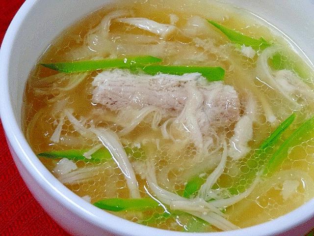 韓国料理☆ 酔い覚まし「ゆで豚大根スープ」 レシピ・作り方 by Startrek|楽天レシピ