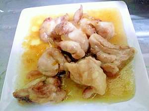 【すし酢】鶏の照り焼き【簡単】