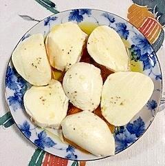 モッツァレラ チーズ 妊娠 中
