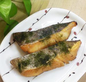タラでも焼き魚/タラの照り焼き...
