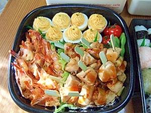 2011運動会お弁当Part3