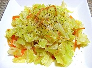 妻のお気に入り♪温野菜キャベツのサラダ レシピ・作り方 by dsk!|楽天レシピ