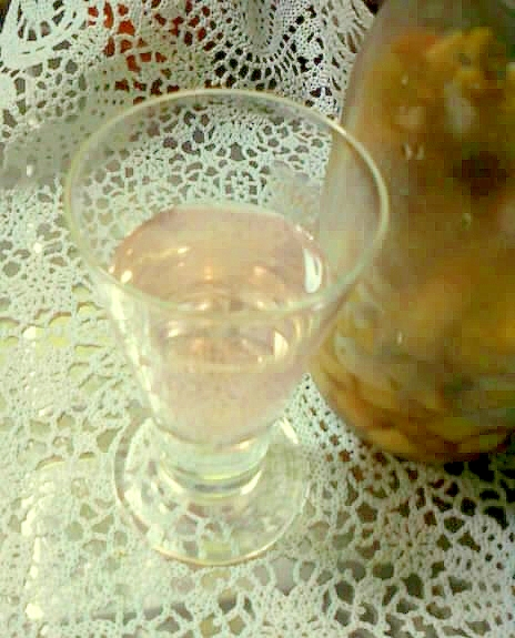 ☆*:・甘くて美味しいルバーブジュース☆*:・☆